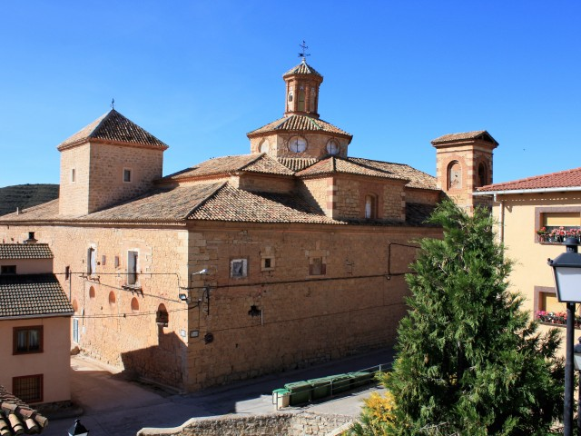 Gea de Albarracín